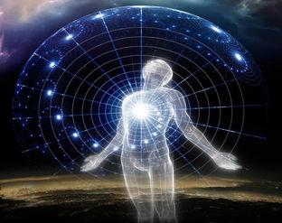 negative energy healing
