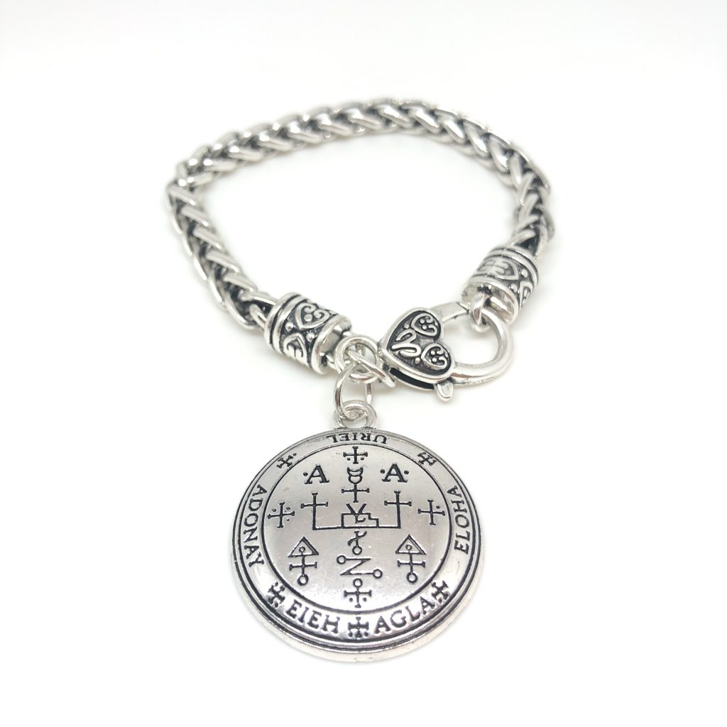 uriel bracelet for success