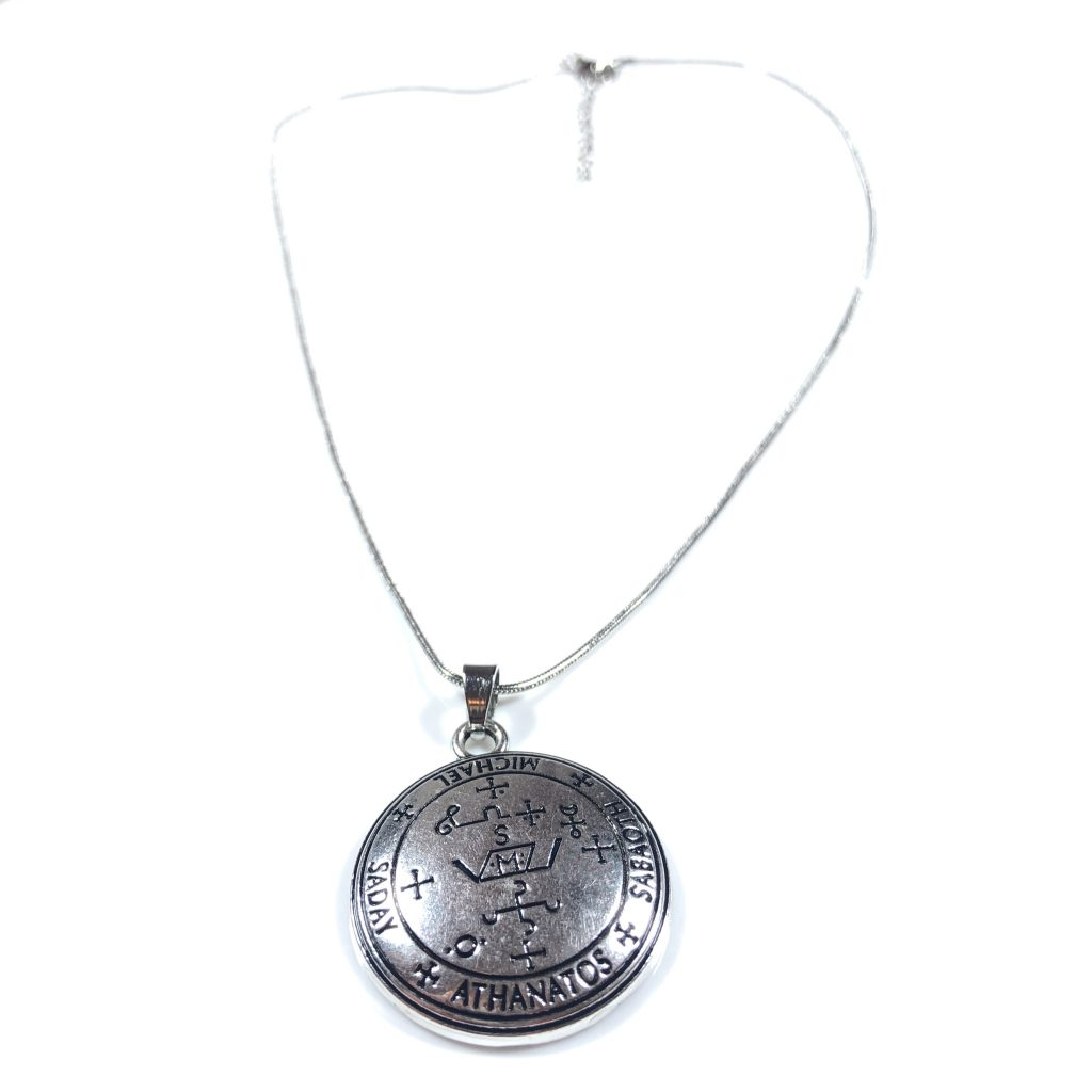 Michael-necklace
