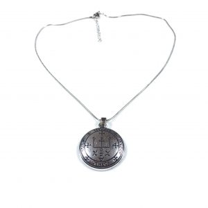 raphael necklace for prosperity