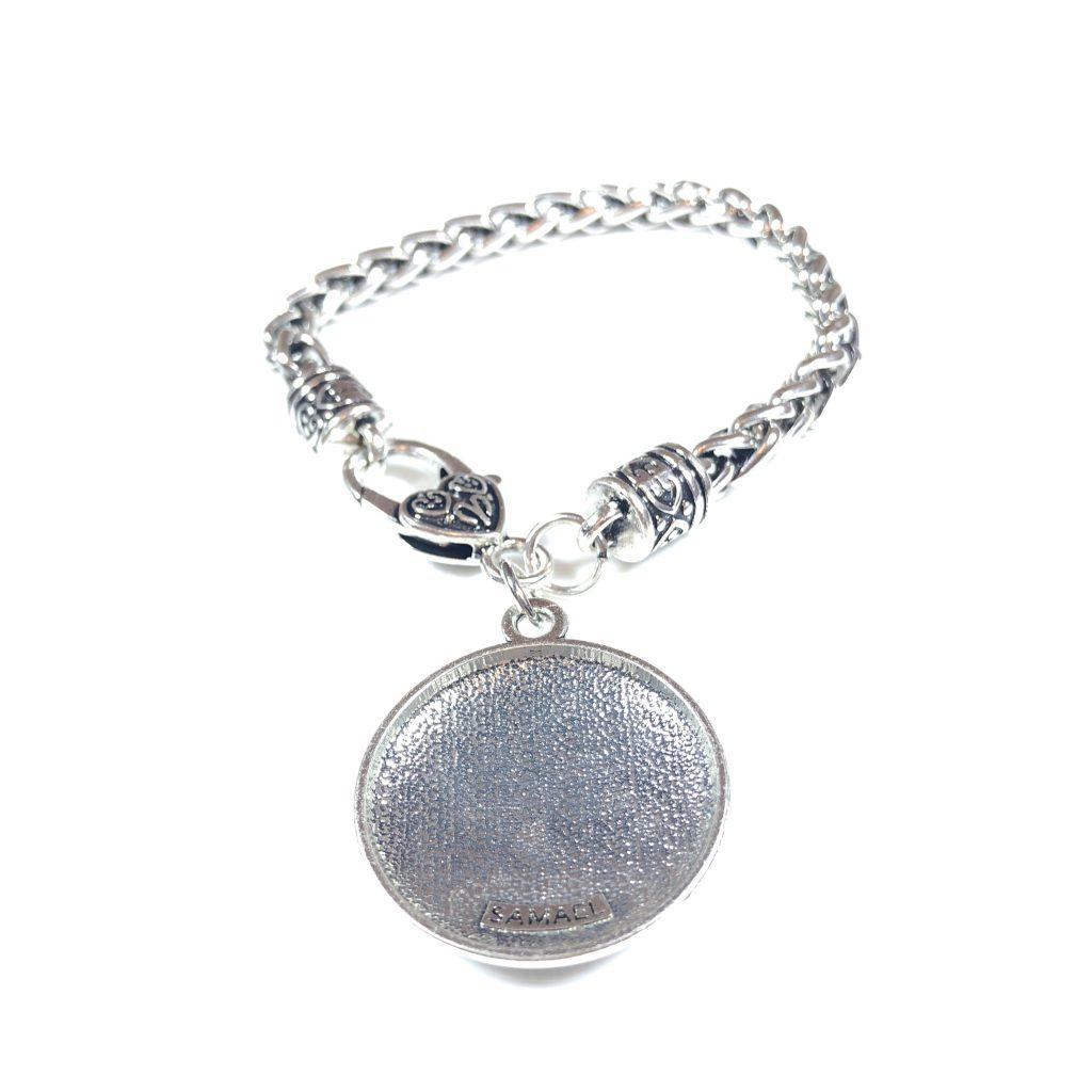 samael bracelet for guidance