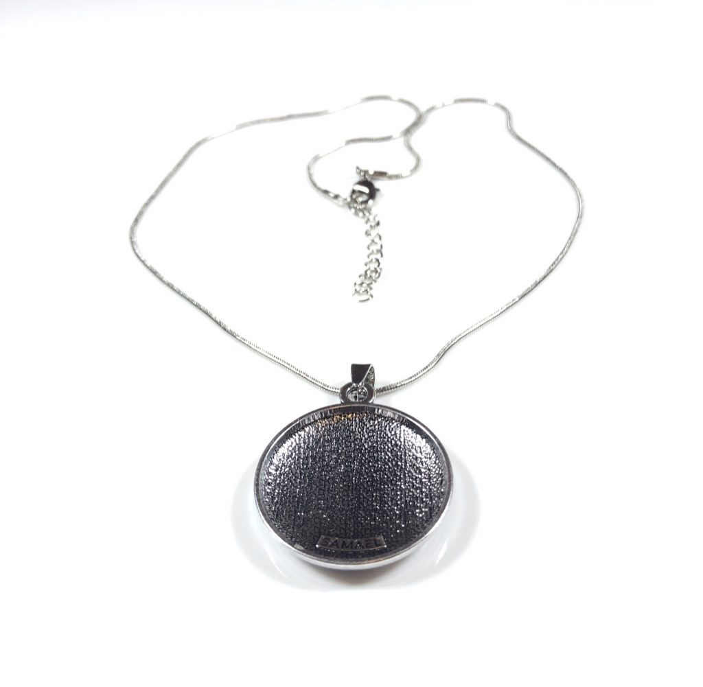 samael necklace for guidance