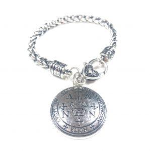 archangel zadkiel bracelet for self love