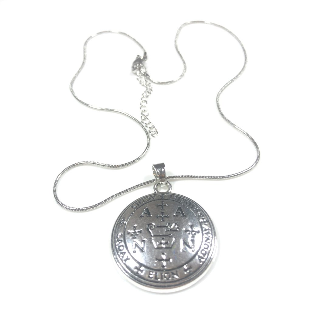 necklace for strength