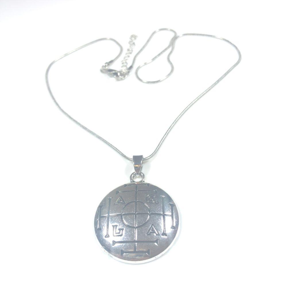 necklace for longevity