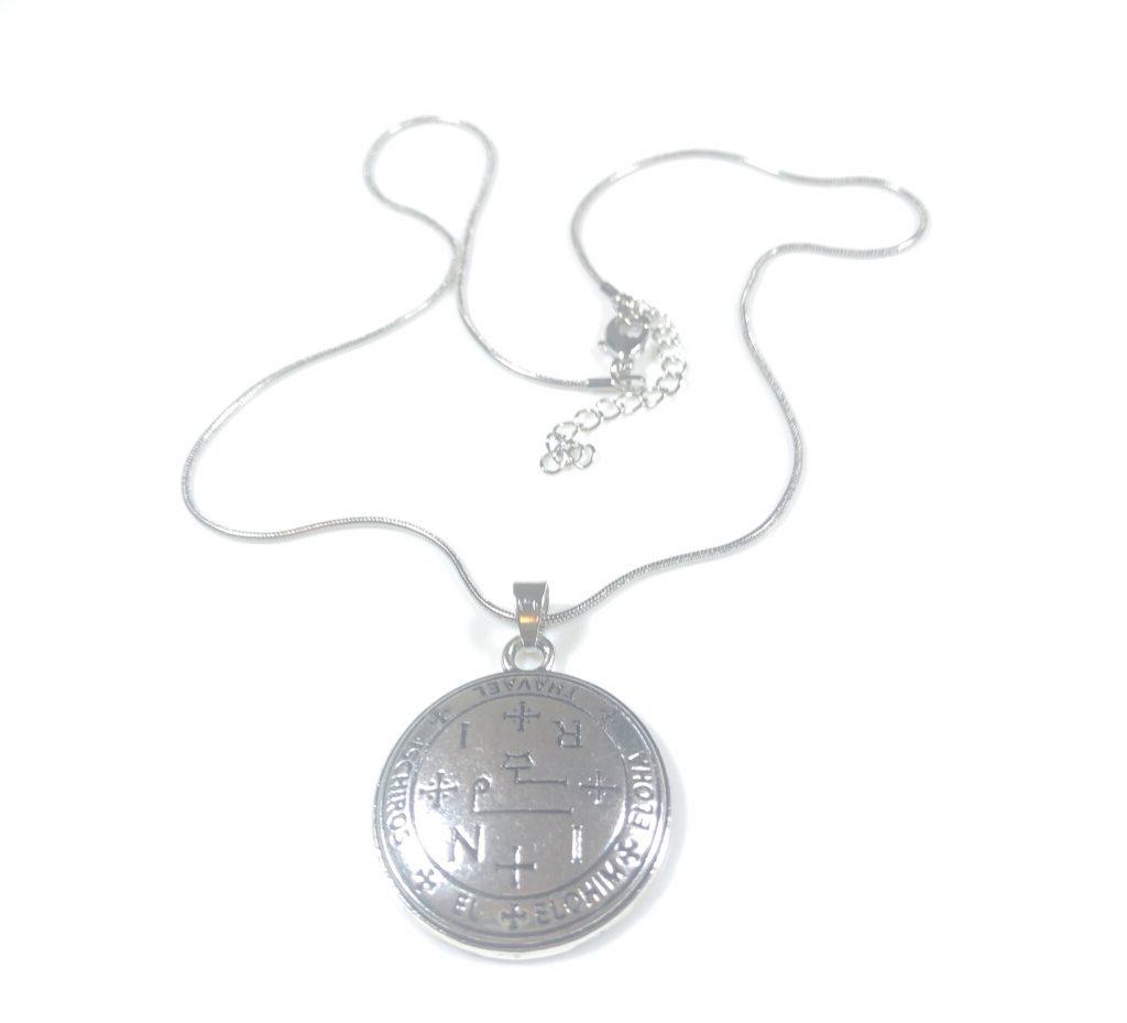archangel thavael necklace