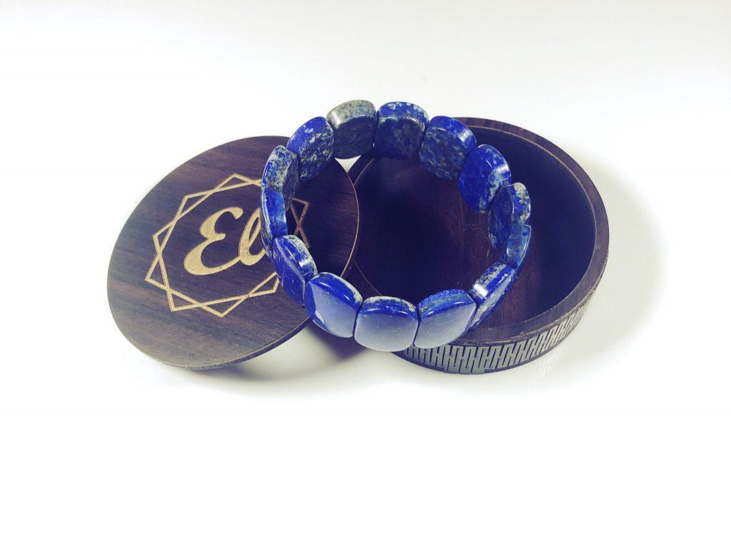 bracelet for spiritual cleansing