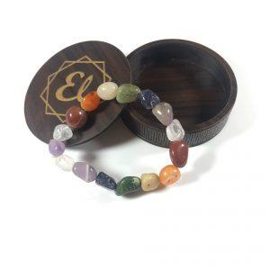 chakra-stone
