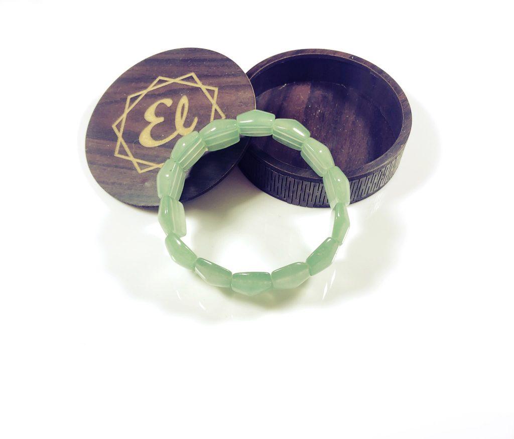 bracelet for prosperity