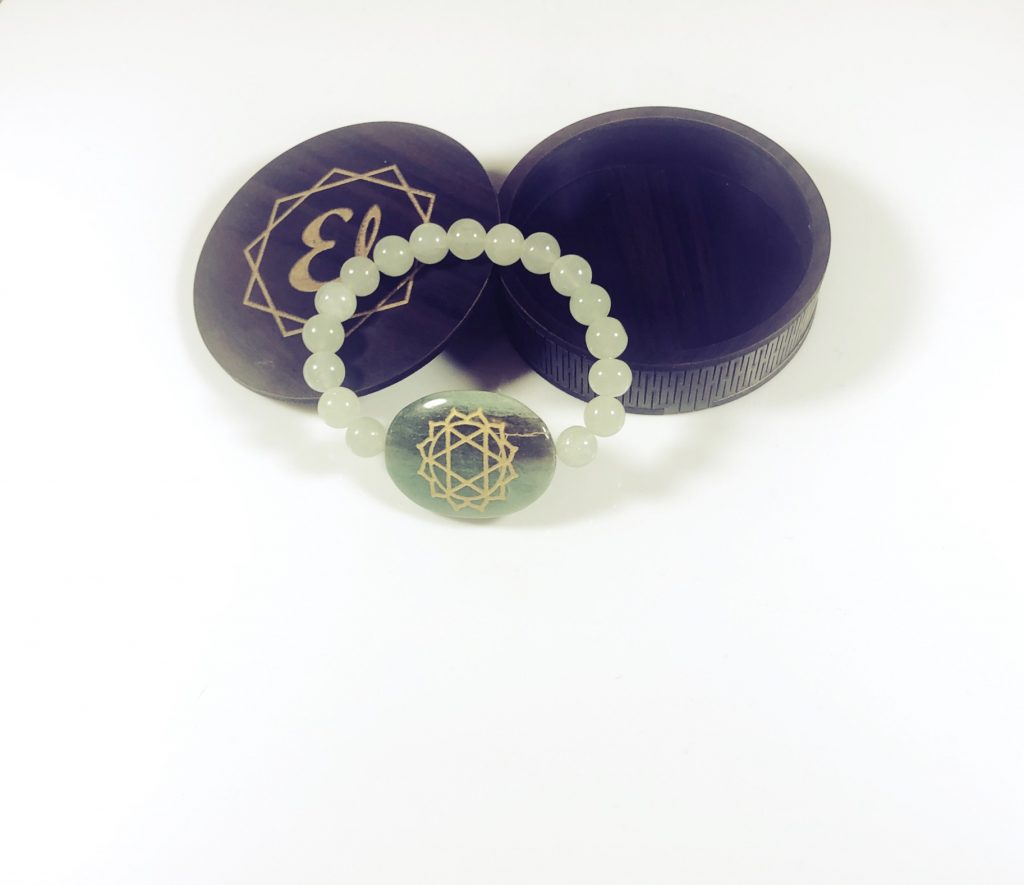 spiritual cleansing bracelet