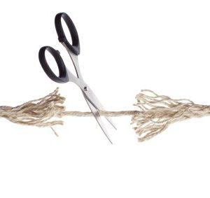 cut cords