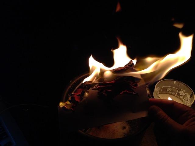 How to remove black magic spells, voodoo, curses and hexes?
