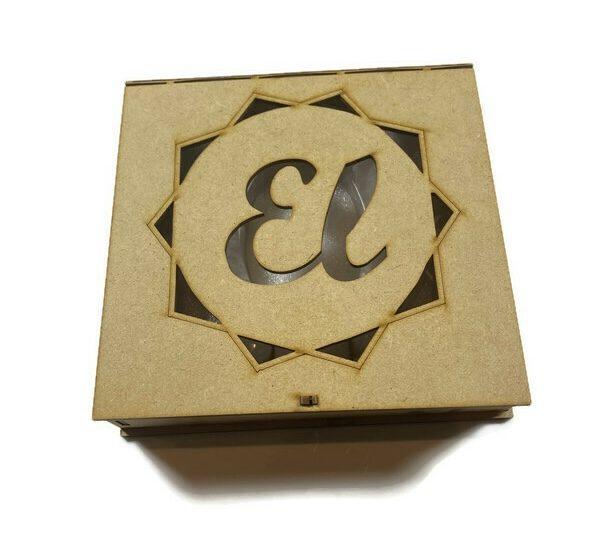 horseshoe-for luck-box